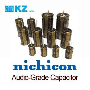 Nover 220uf 63v Audio Grade Capacitor nichicon muse fg 470uf 63v gold audio grade capacitor