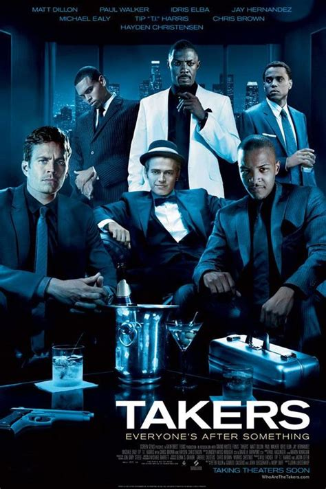 michael ealy love movies the cast of quot takers quot chris brown idris elba michael