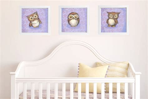 Owl Nursery Curtains Trends For Sofas 2014 Pottery Barn Home Design Idea