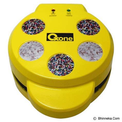 Oxone Donut Maker Ox830 Berkualitas jual oxone takoyaki maker ox 829 cek donut maker