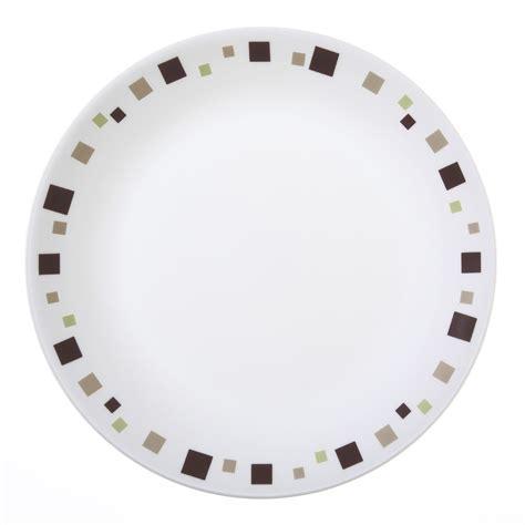 geometric pattern dinnerware corelle 174 livingware geometric 16 pc dinnerware set corelle
