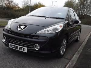 Peugeot 207 Pictures 2016 Peugeot 207 Pictures Information And Specs Auto