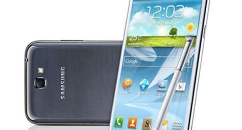 Hp Samsung Note 2 spesifikasi hp samsung galaxy note 2