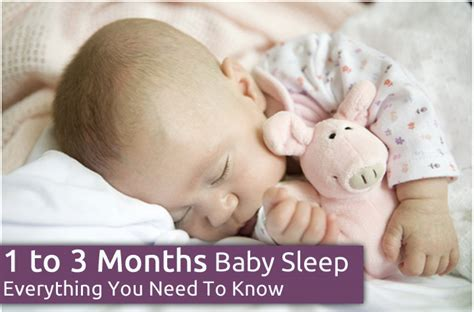 How Do You Get Baby To Sleep In Crib 1 To 3 Month Baby Sleep Everything You Need To