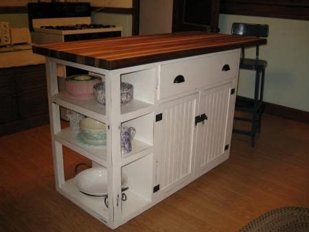 do it yourself kitchen island hammer like a girlhammer kitchen island do it yourself home projects from ana
