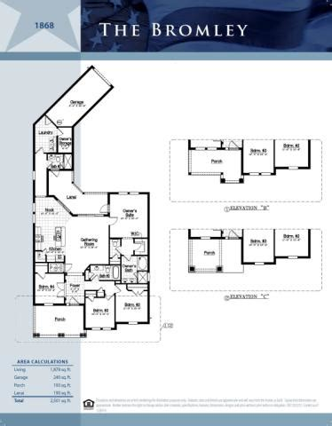 mi homes floor plans trafalgar ipg orlando