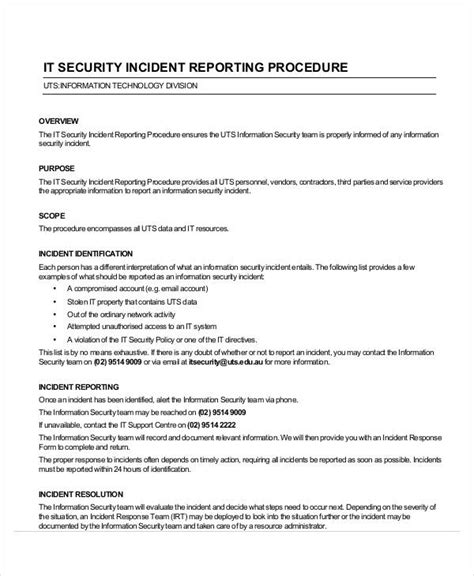 Cyber Incident Response Plan Template Cyber Incident Response Communications Plan August Credit Card Incident Response Plan Template