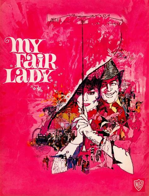 themes in my fair lady film bob peak a collection of ideas to try about art poster