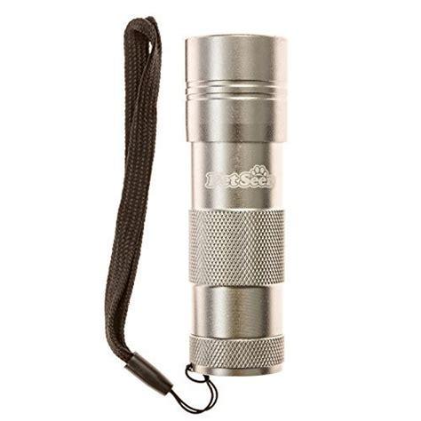 pet urine detector light uv blacklight flashlight pet urine detector with 12 led