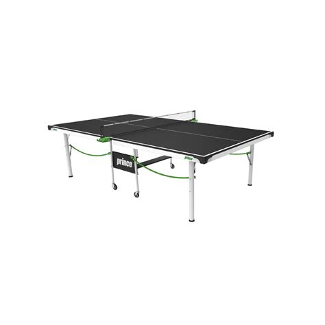 prince fusion elite table tennis table prince fusion elite table tennis table black table with