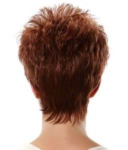 pictures of hairstyle neck line 25 best ideas about short hair back on pinterest short