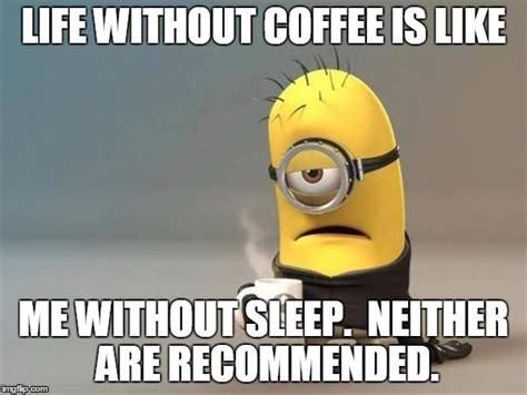 50 Of The Funniest Coffee Memes On The Internet
