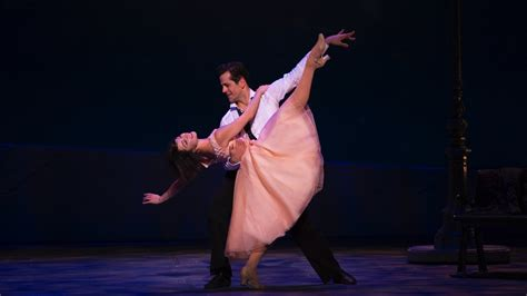 An American Musical Special Ticket Offer For Broadway S An American In Informa Magazine