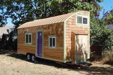Say Hello To Lilypad An Exotic Tiny House With Soul Lilypad Tiny House