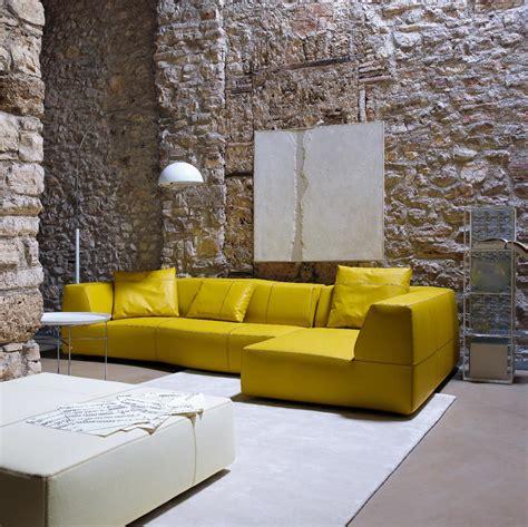 b b italia couch bend sofa by patricia urquiola for b b italia
