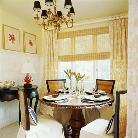 decorating ideas for a small dining room room decorating