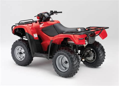 Honda Atv Prices by Honda 500 Atv Reviews Prices Ratings With Various Photos