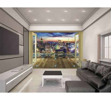 buy walltastic new york city skyline wallpaper mural at