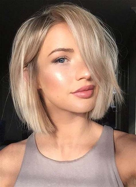 haicuts for middle age women fine blonde hair 100 short hairstyles for women pixie bob undercut hair