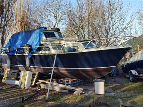 kruiser noord holland beja kruiser ak opknapper mercedes diesel inboard in
