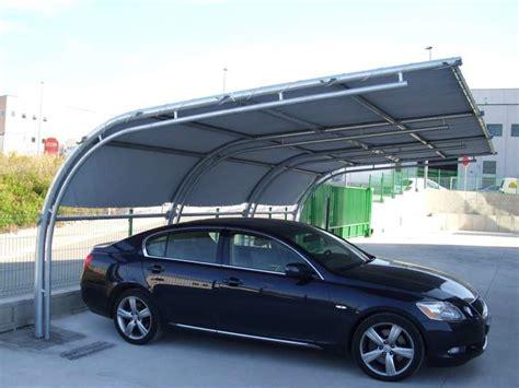 tettoia per auto pensilina impermeabile in pvc tettoia a cannara