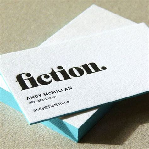 Free Self Print Business Cards