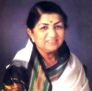 it s lata mangeshkar s birthday the song of the