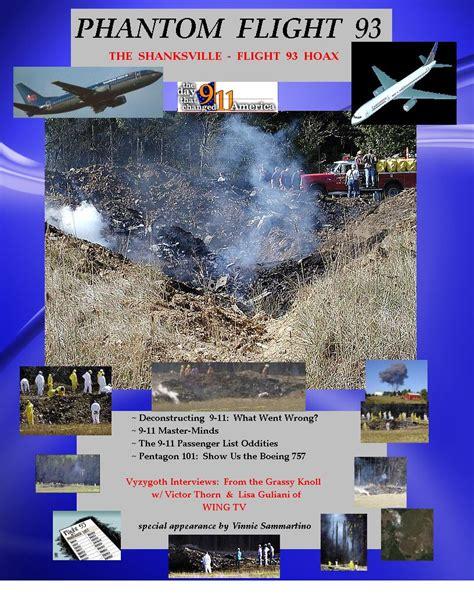 killtowns did flight 93 crash in shanksville news larry silverstein made