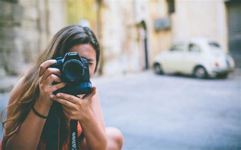 girl with camera wallpaper hd image gallery nikon camera girl wallpaper