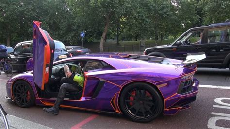 lamborghini purple 2017 lamborghini veneno purple 2017 ototrends