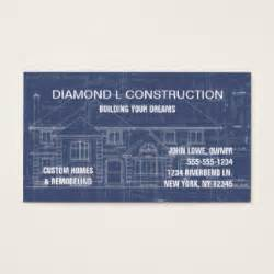 construction business card template 2 000 construction business cards and construction