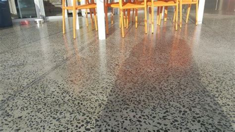 Concrete Polished Outdoor Patios & Verandahs   Eco Grind