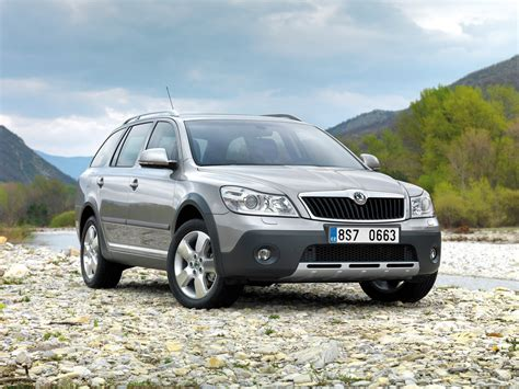 reliable car skoda octavia scout 2014 wallpapers and