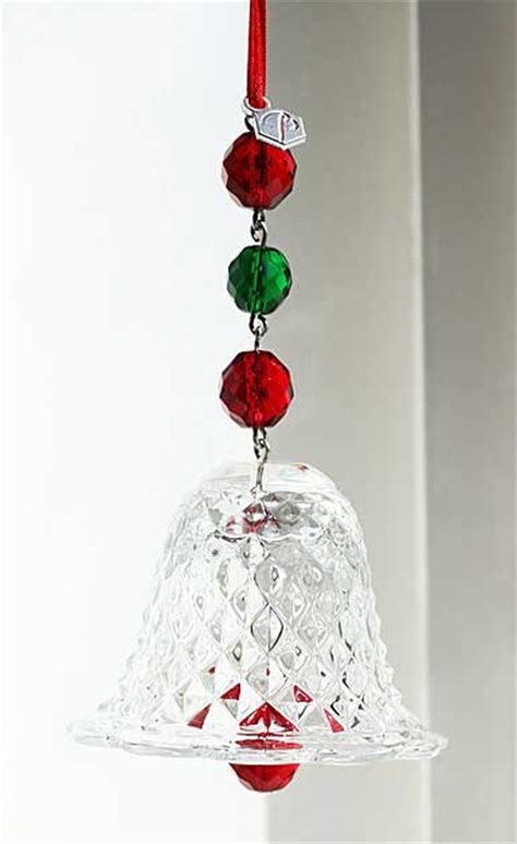 baccarat ornaments collection crystal classics