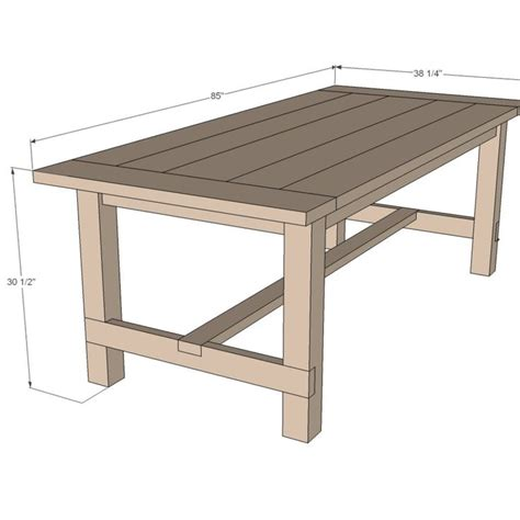 Dimensions Of A Coffee Table Best 25 Coffee Table Dimensions Ideas On Coffee Table Plans Coffee Tables And