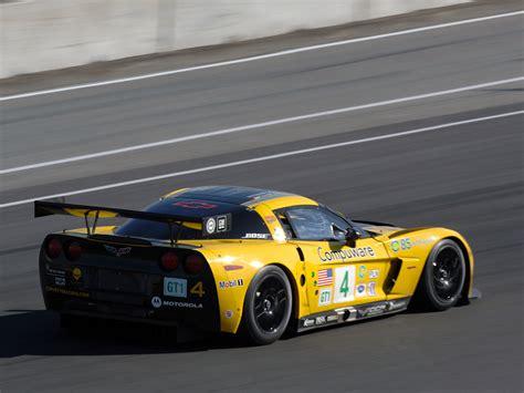 2008 chevrolet corvette c6 r pictures specs