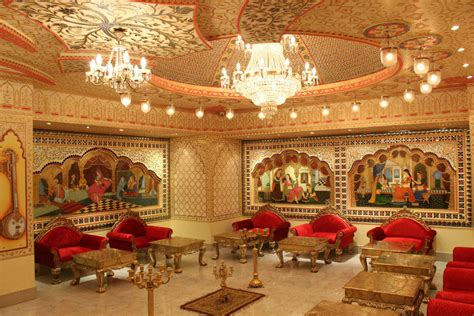 heritage house home interiors virasat heritage restaurant jaipur interiors traditional restaurant interior design