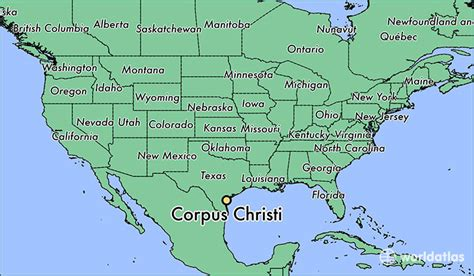 corpus christi on texas map where is corpus christi tx where is corpus christi tx located in the world corpus