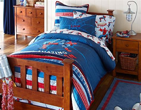 spiderman bedroom sets i want to get this for my 4 1 2 year olds bed room love it
