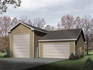 rv storage garage