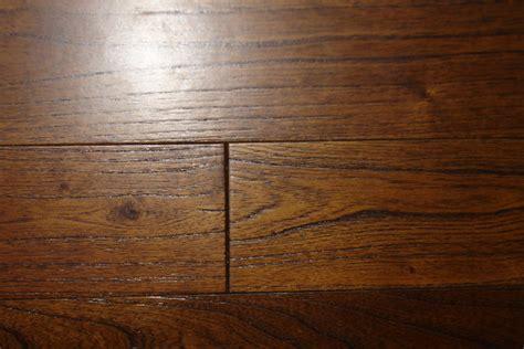 3/4' x 5' vintage look chinese teak hardwood flooring