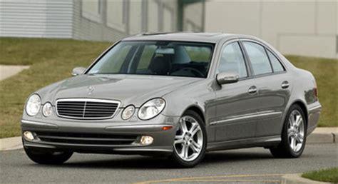 how make cars 2006 mercedes benz e class electronic toll collection mercedes benz e class 2006