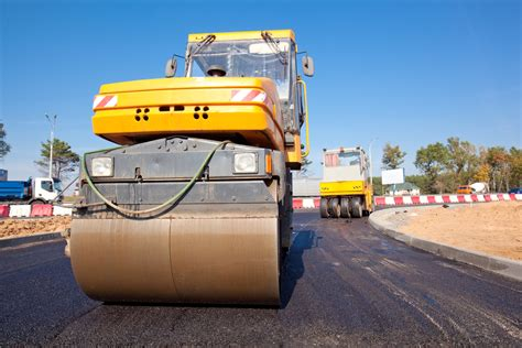 Paving Companies 4 Questions You Should Ask Before Hiring An Asphalt Paving