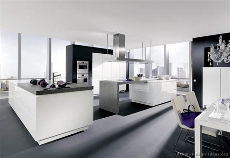 modern white kitchen ideas pictures of kitchens modern white kitchen cabinets