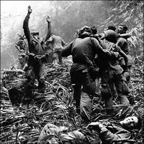 imagenes impactantes de la guerra de vietnam fotos de la guerra de vietnam taringa