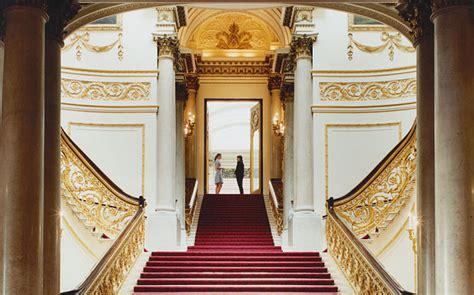 secrets  buckingham palaces royal receptions