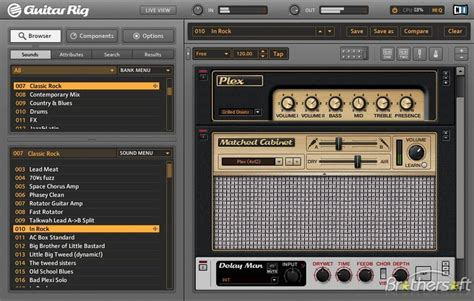 guitar rig 5 1 0 r2641 on mac work from usenet