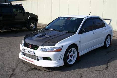 mitsubishi evolution 2002 used 2002 mitsubishi lancer evolution photos 2000cc