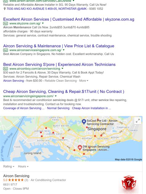 best aircon 7 best aircon servicing vendors to engage in singapore