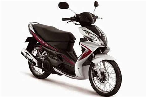 harga motor wave harga motor suzuki terbaru februari 2018 otomaniac